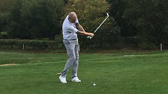 Stevens Washrooms - News Articles - Golfing Fun Day At Sutton Green Golf Club 12.10.18