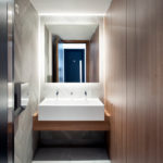 Stevens Washrooms - Commercial Washrooms - Case Study - Morgan Lovell Egale House 1