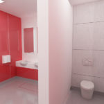 Stevens Washrooms - Commercial Washrooms Cubicles Urinals Installation Refurbishment - Restaurant Washrooms