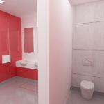 Stevens Washrooms - Commercial Washrooms Cubicles Urinals Installation Refurbishment - Restaurant Washrooms