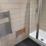 Stevens Washrooms - Commercial Washrooms Cubicles Urinals Installation Refurbishment - Sports and Leisure